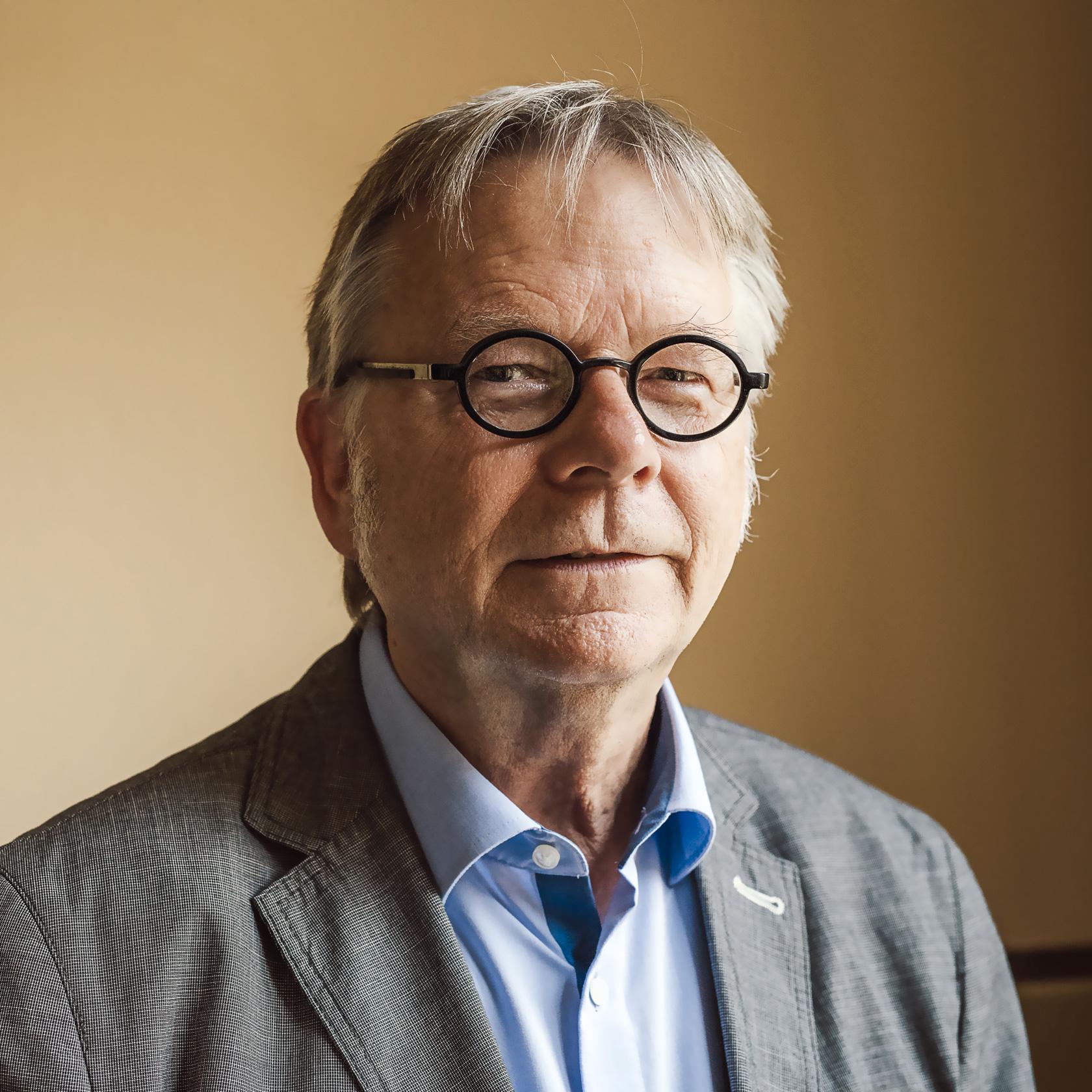 Prof. Dr. Martin Gertler
